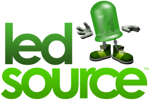 LEDsource Louman logo No Background